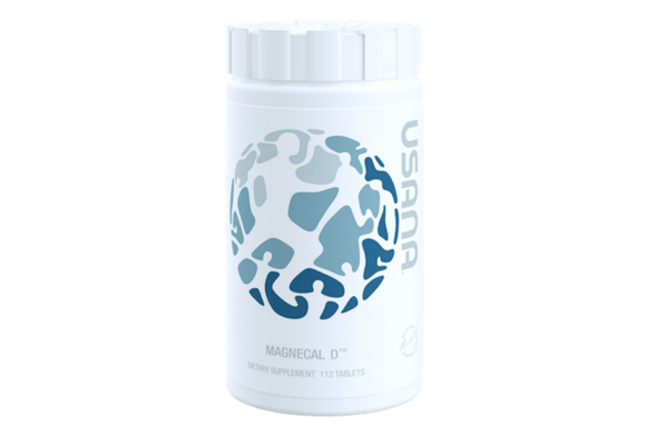 MagneCal D USANA Supplement